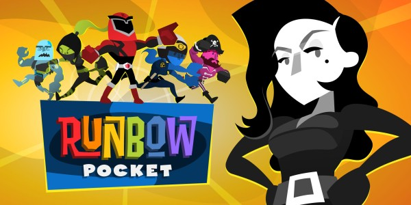 Runbow Pocket