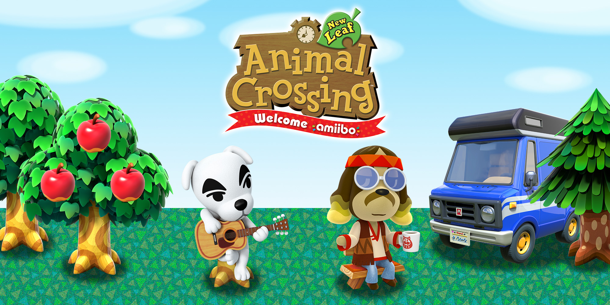 What s hot in the free animal crossing new leaf update for Animal crossing new leaf arredamento