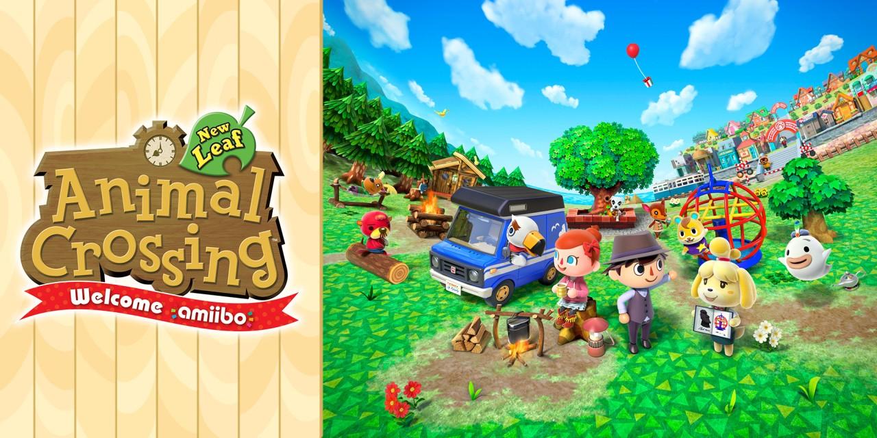 2048 Animal Crossing: New Leaf - Play 2048 Game Online
