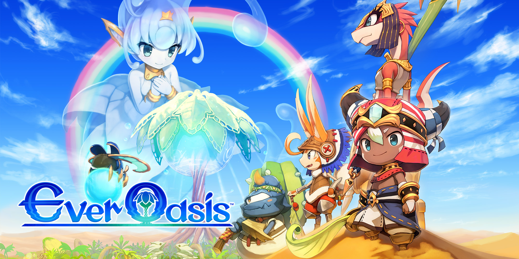 Image result for ever oasis