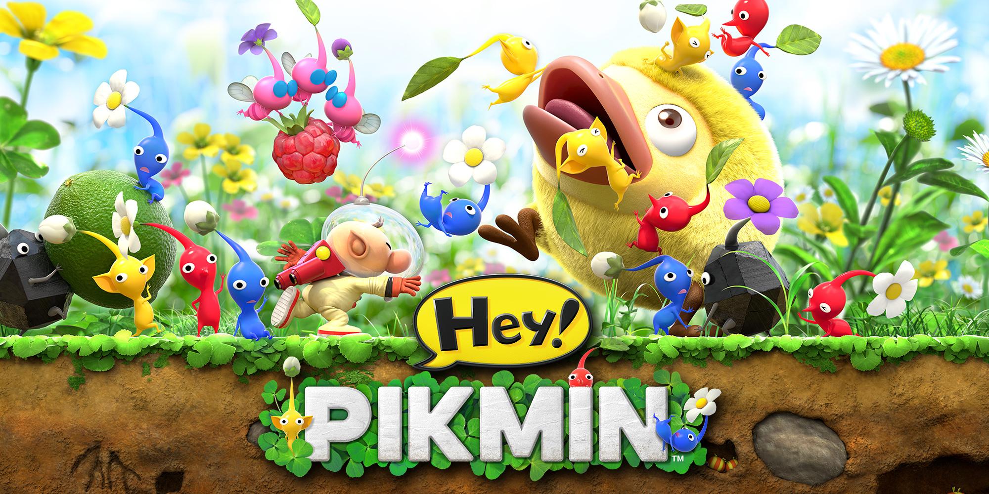 Coloriage Animal Crossing New Leaf.Hey Pikmin Nintendo 3ds Games Nintendo