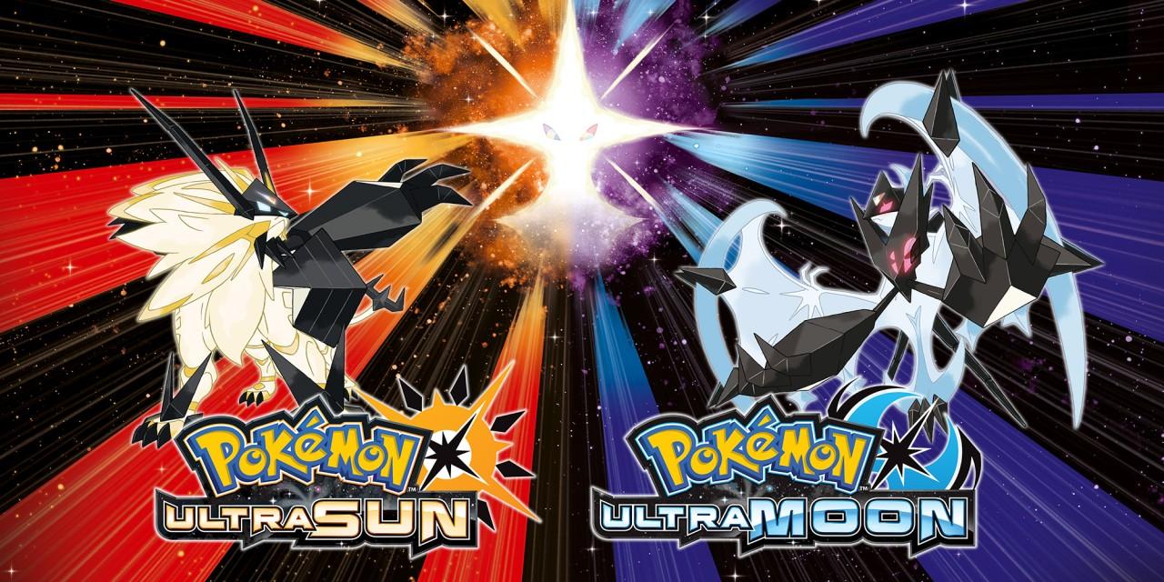 10 new things to enjoy in Pokémon Ultra Sun and Pokémon Ultra Moon