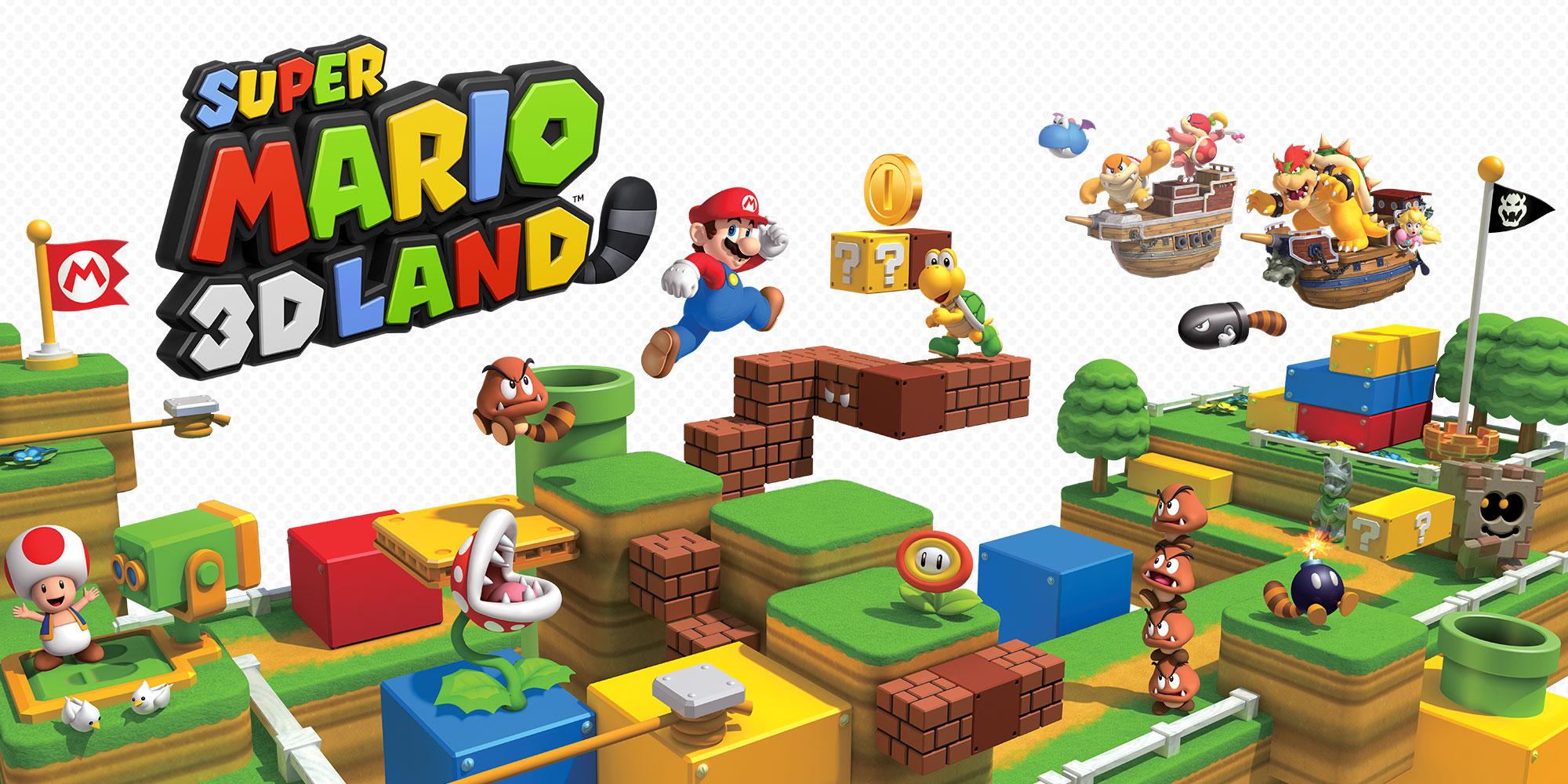 super mario 3d land nintendo 3ds games nintendo. Black Bedroom Furniture Sets. Home Design Ideas