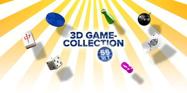3D Game Collection