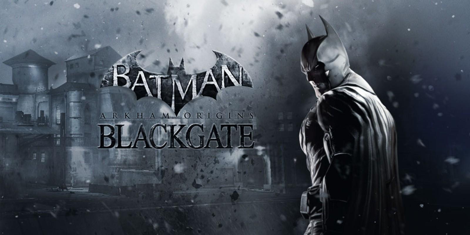 Batman arkham origins blackgate nintendo 3ds games nintendo batman arkham origins blackgate voltagebd Choice Image