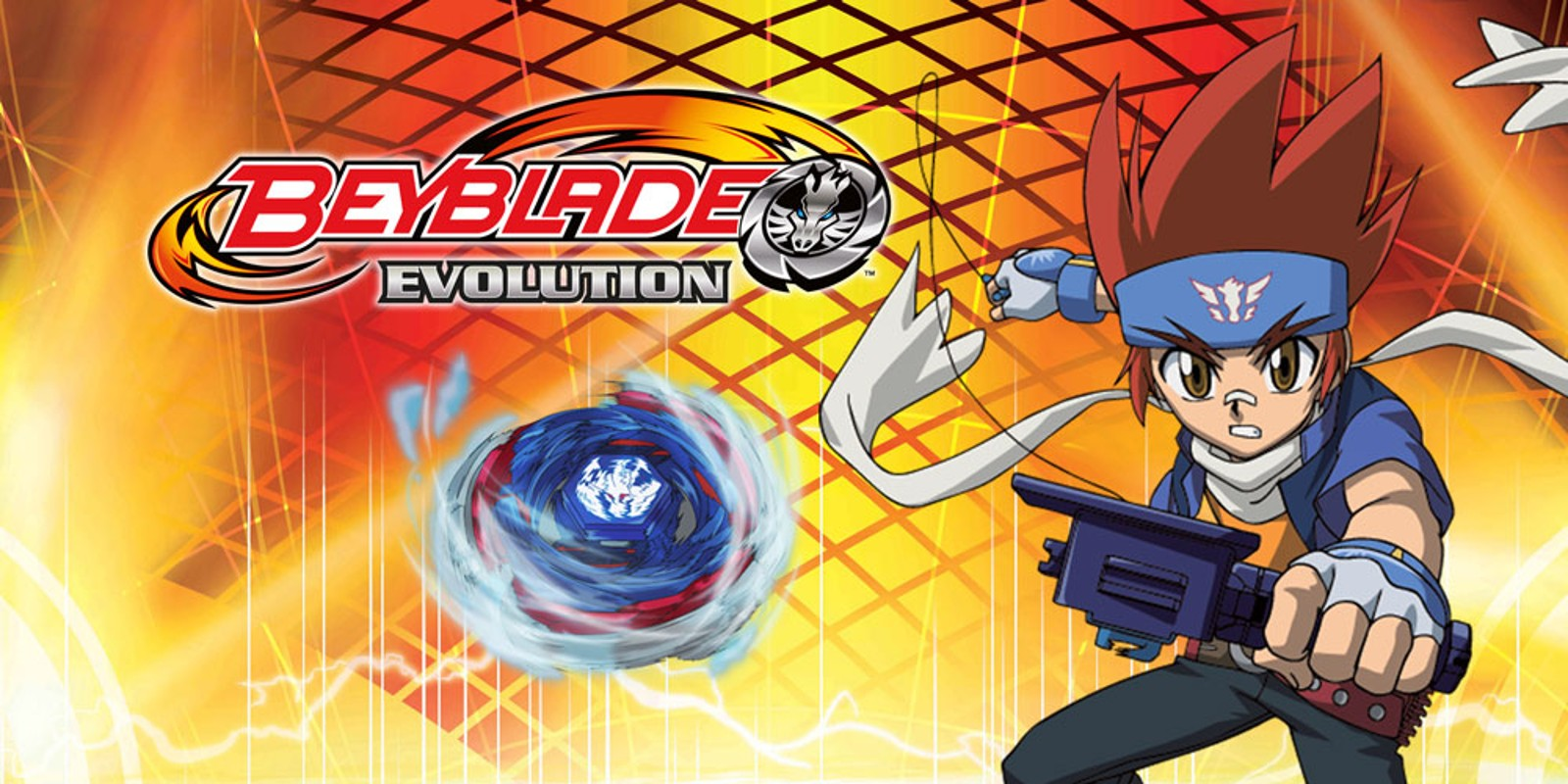 Beyblade Evolution Nintendo 3ds Games Nintendo