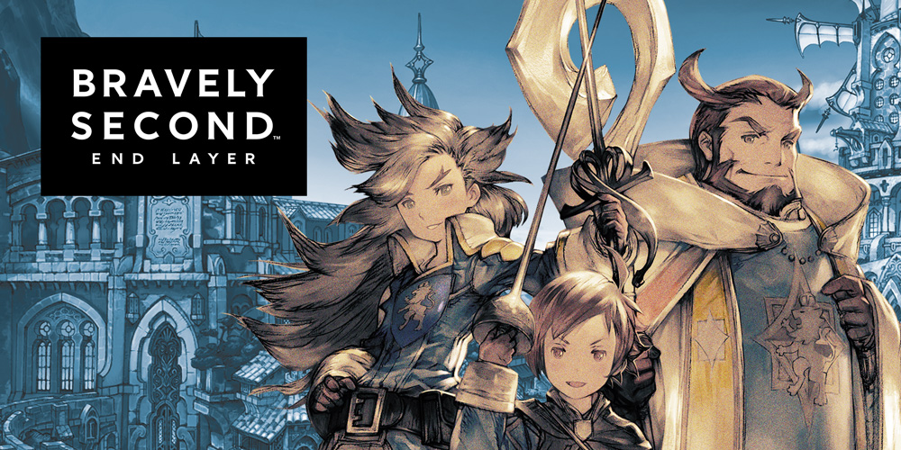 Bravely Second: End Layer Review Round Up