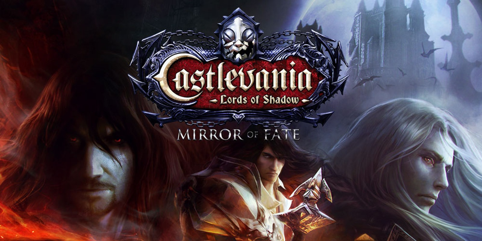 castlevania lords of shadow 3 pc game free download