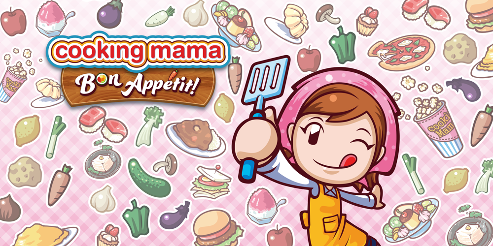 Loads Of Cooking Mama Games 36