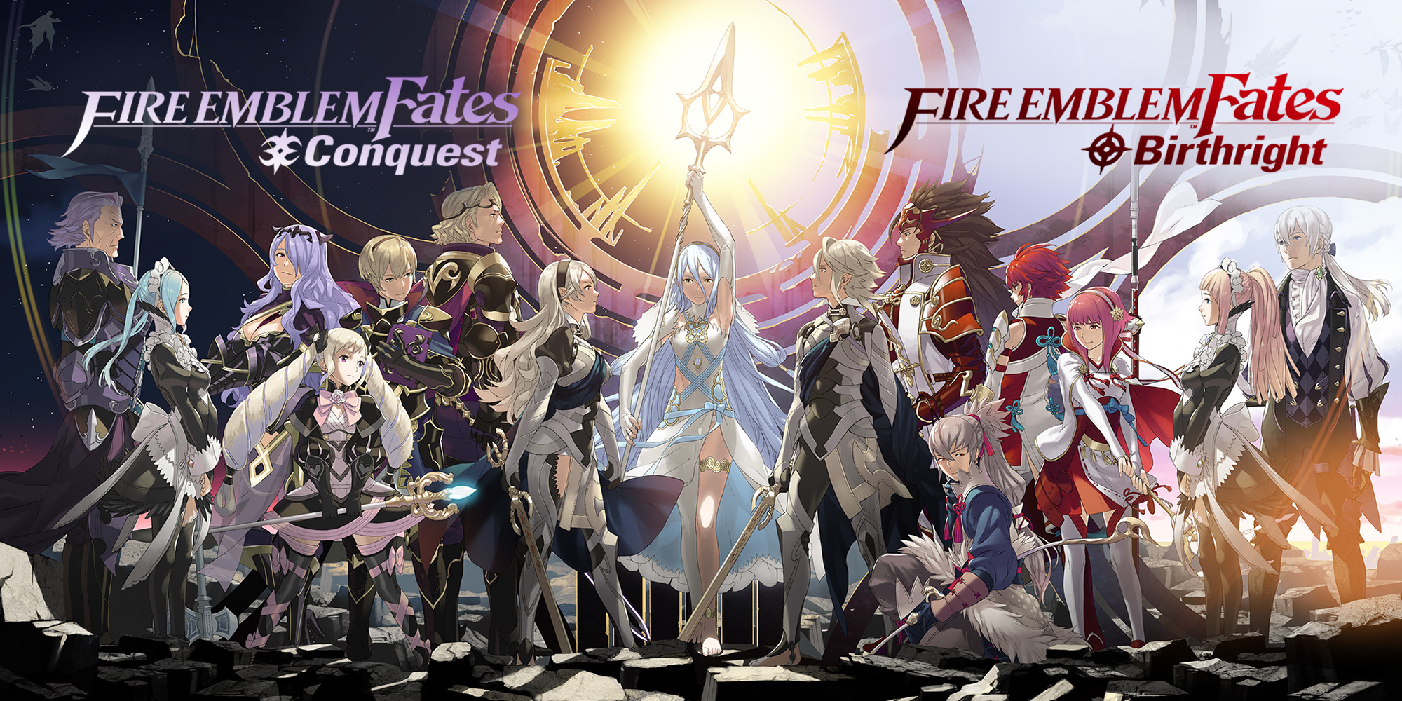 Image result for fire emblem fates