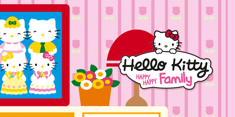Happy charms family официальный сайт