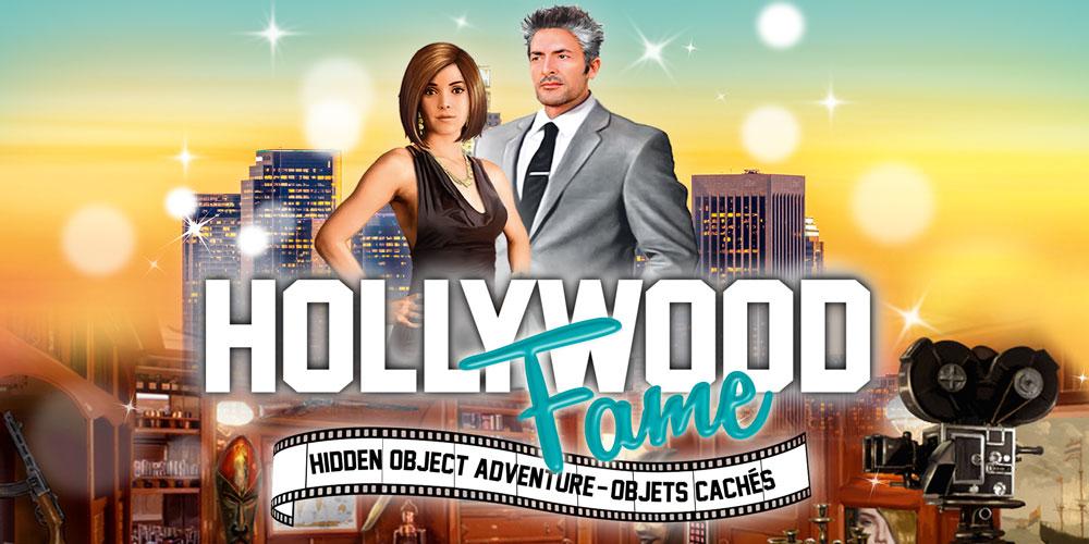 Hollywood Fame  Hidden Object Adventure