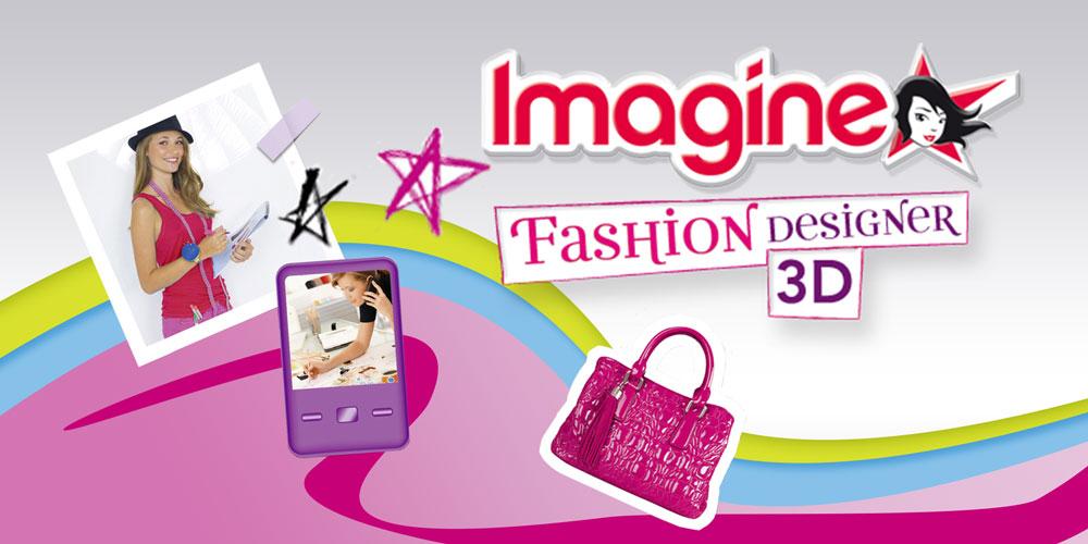Imagine Games Online Fashion Designer