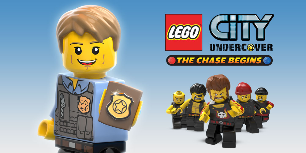 lego city undercover pc download torrent full game