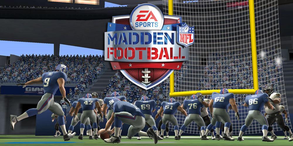 madden nfl football nintendo 3ds games nintendo