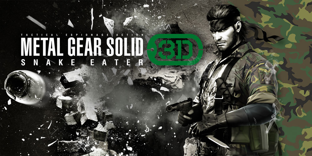 Metal gear solid style neck snaps - 1 7