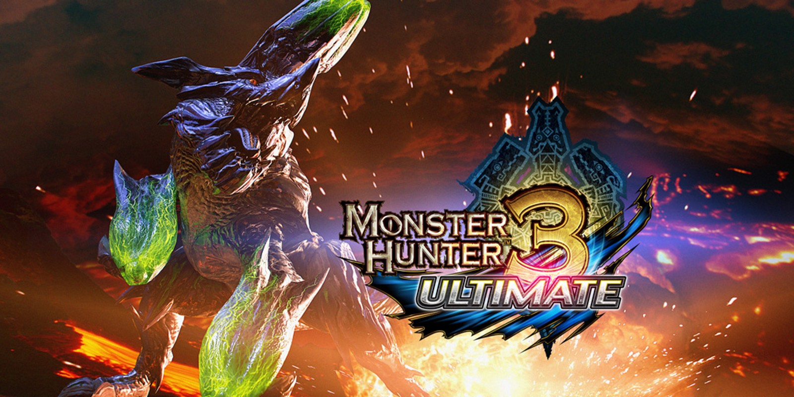 Monster Hunter 3 Ultimate | Nintendo 3DS | Spiele | Nintendo