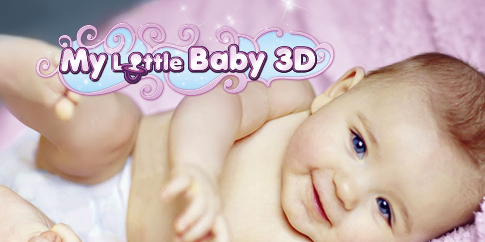 My Little Baby 3D
