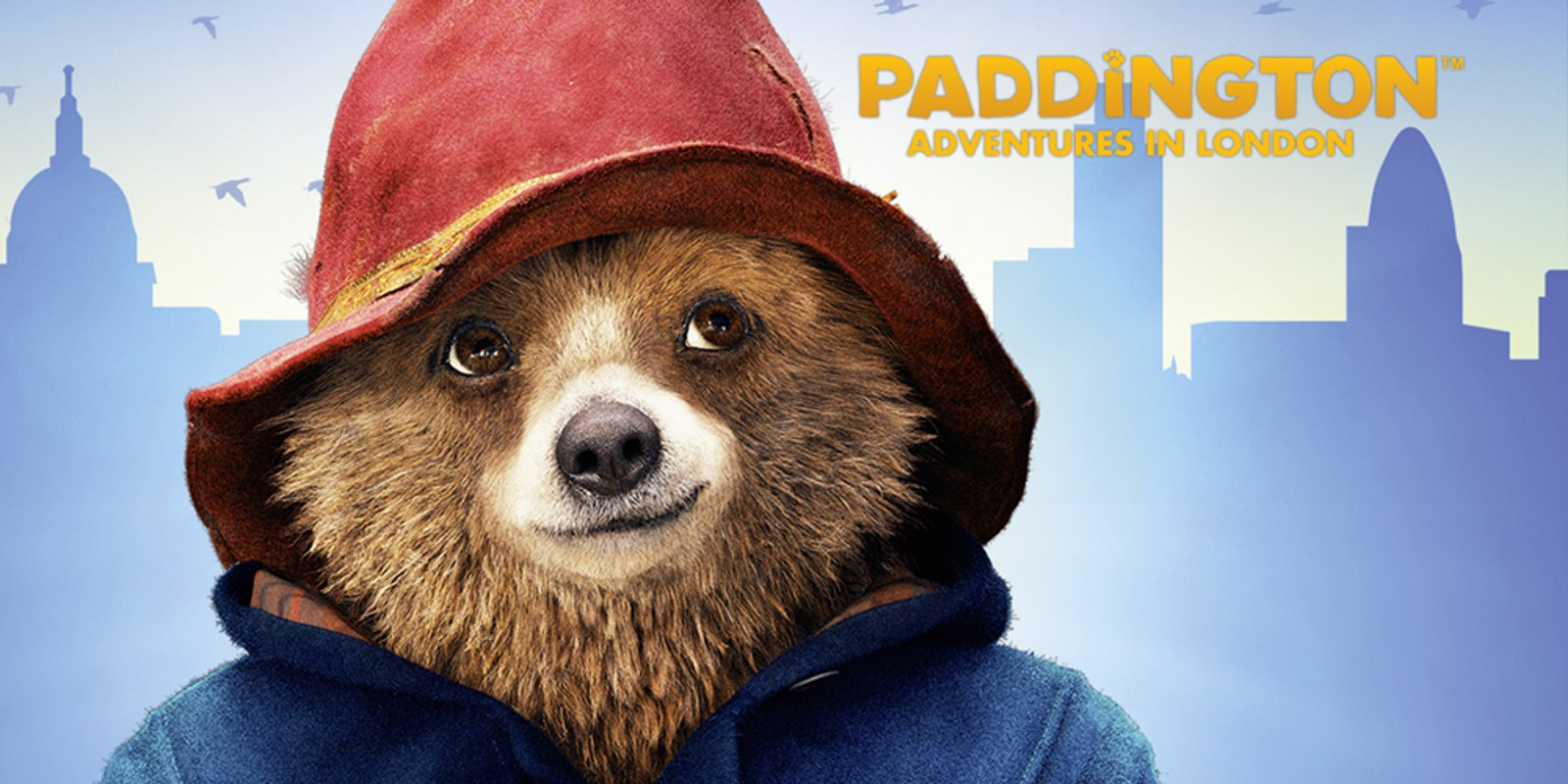 Paddington™: Adventures in London