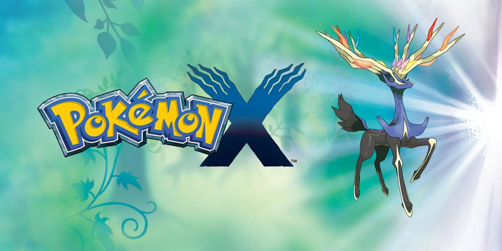 pokemon xy zip file download