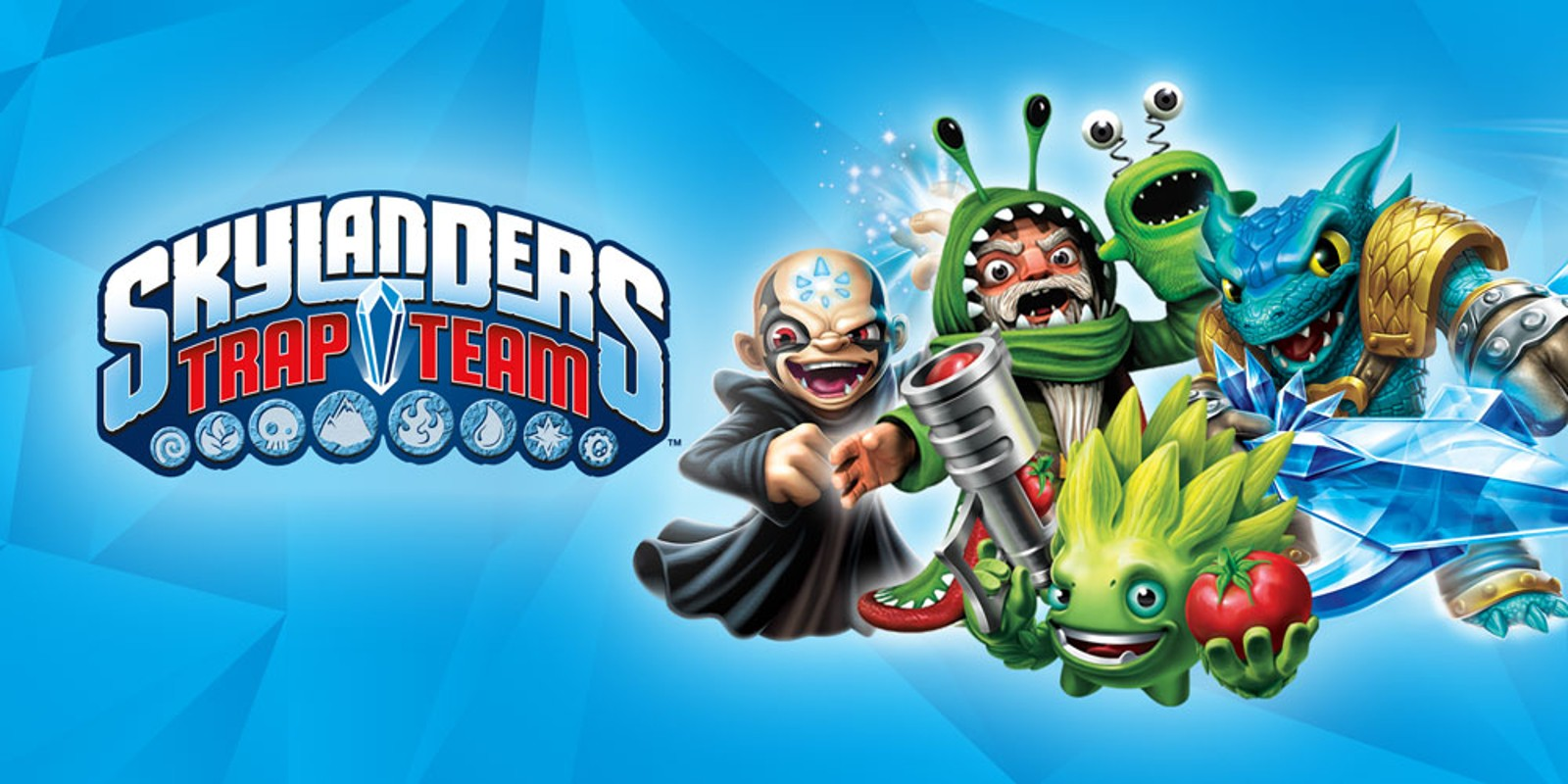 skylanders trap team wallpaper - photo #11