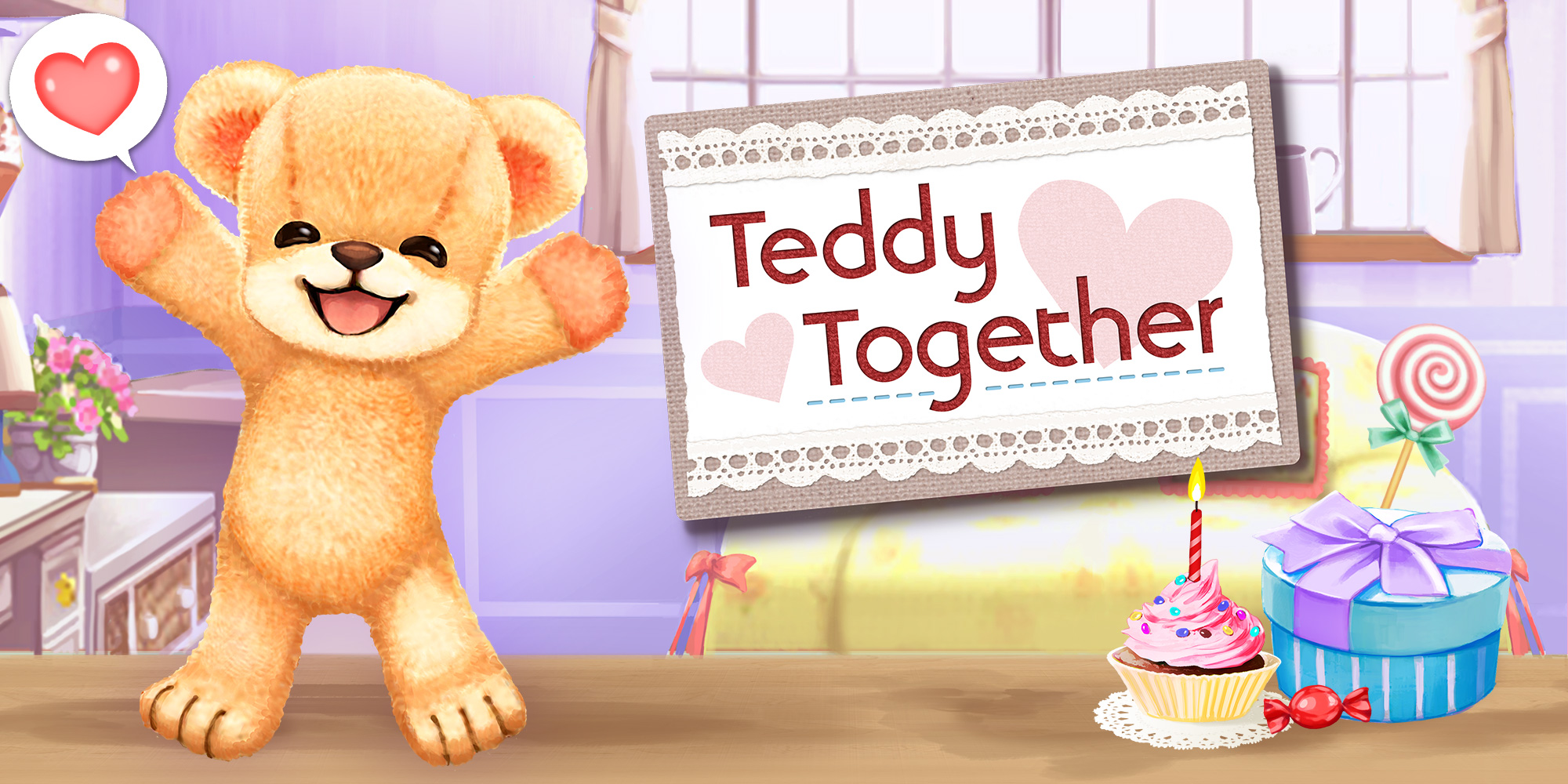 Teddy Together