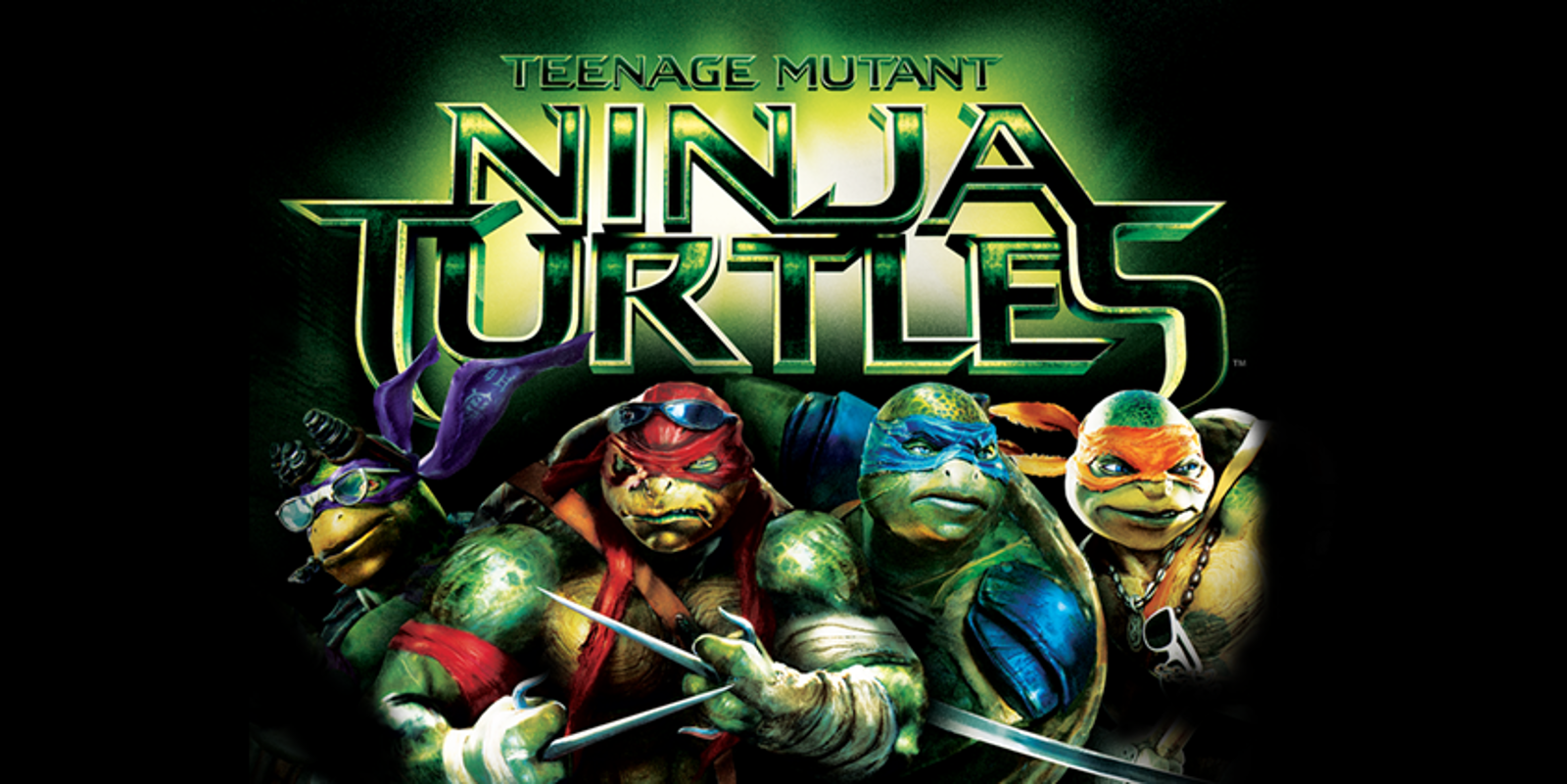 teenage mutant ninja turtles nintendo 3ds games nintendo