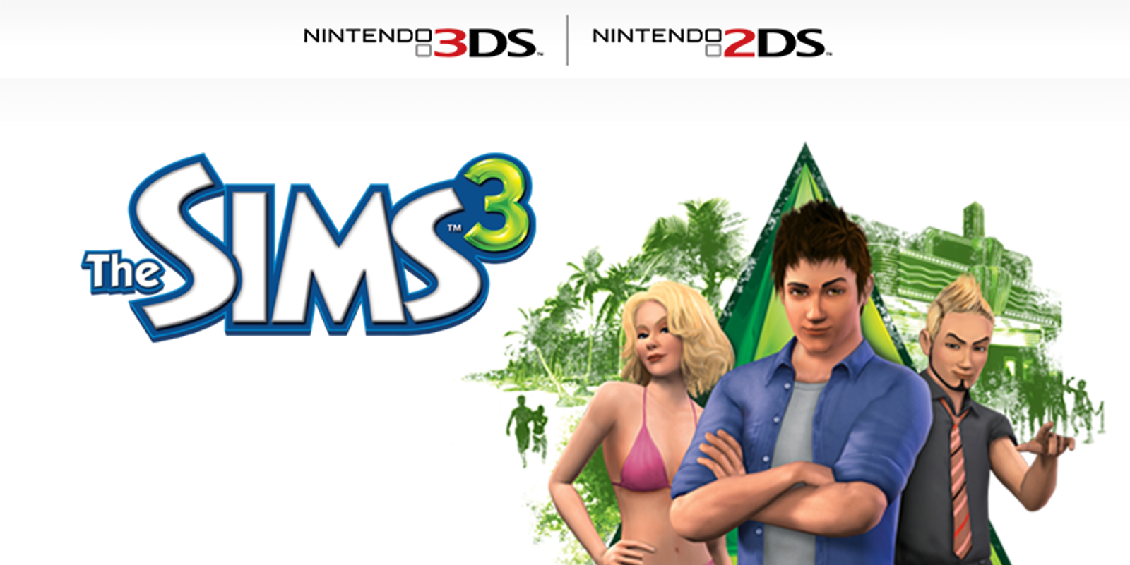 Dating sims for nintendo 3ds