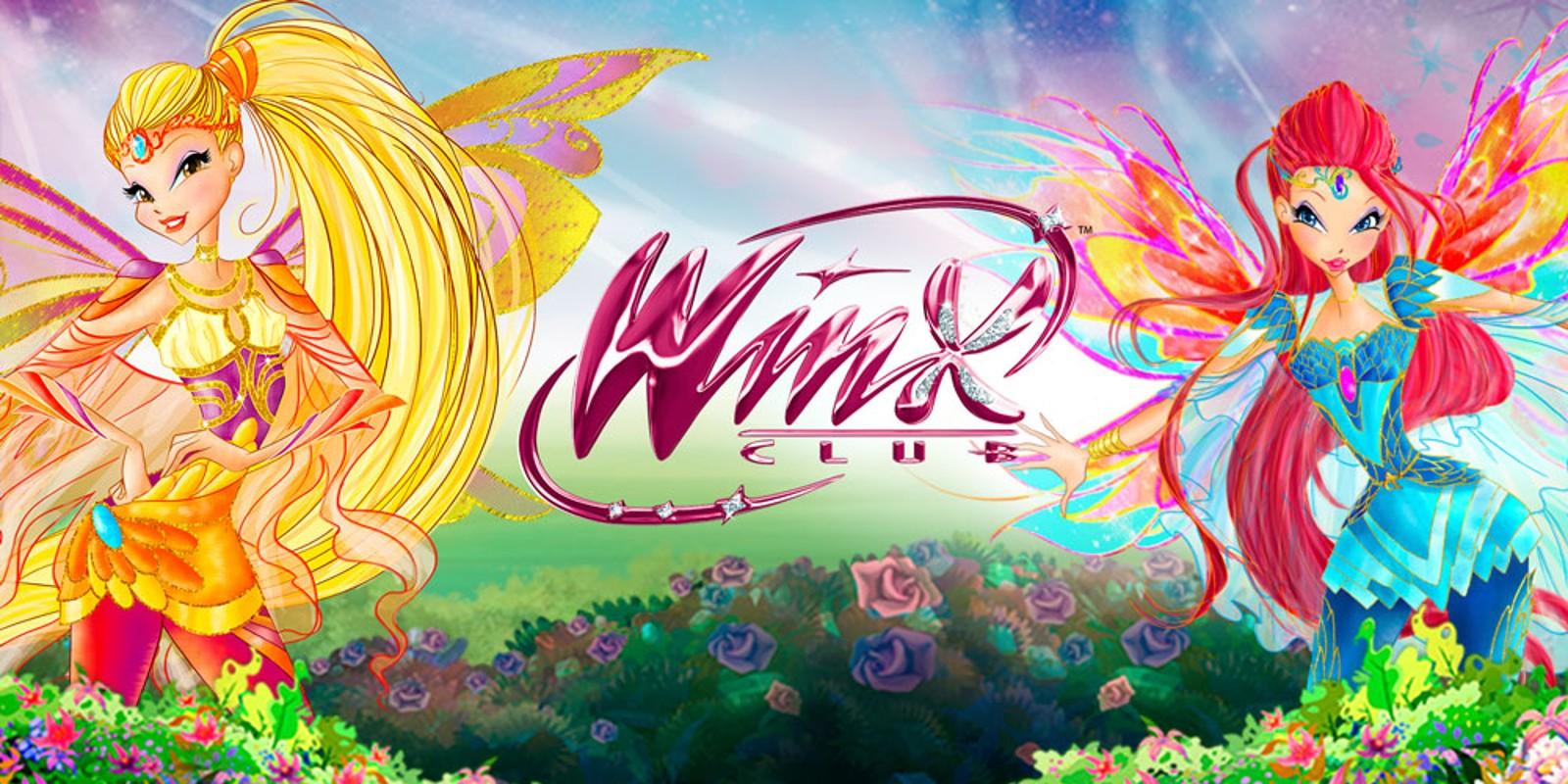 Winx Club Saving Alfea Nintendo 3ds Games Nintendo