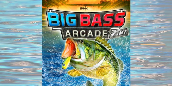 Big Bass Arcade: No Limit