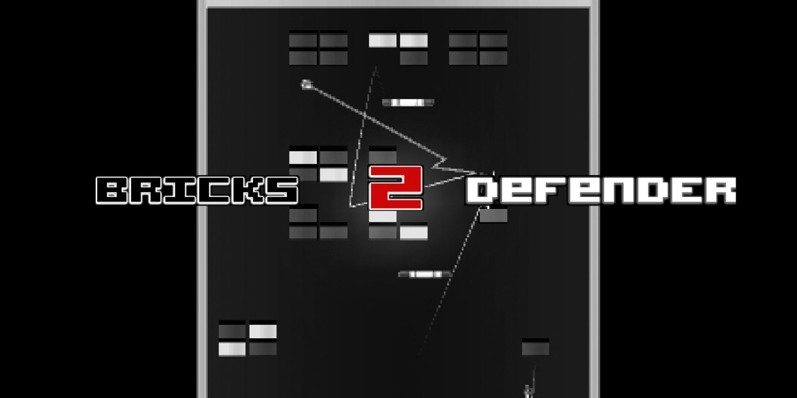 Bricks Defender 2