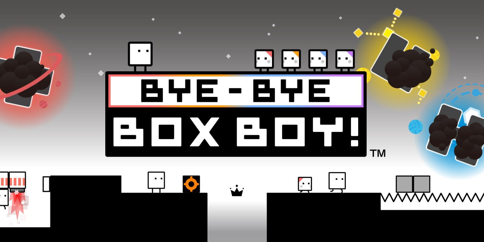Bye bye boxboy nintendo 3ds download software games nintendo try watching this video on youtube or enable javascript if it is disabled in your browser ccuart Images