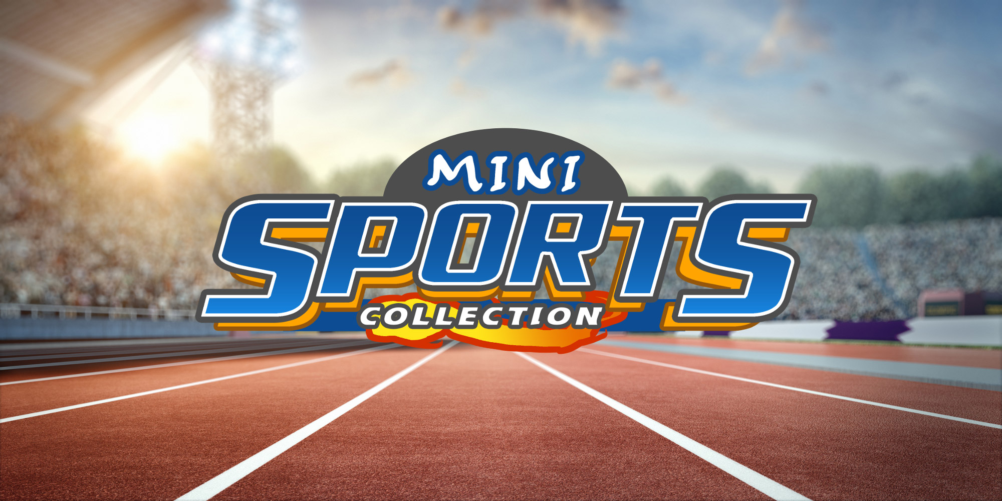 Mini Sports Collection