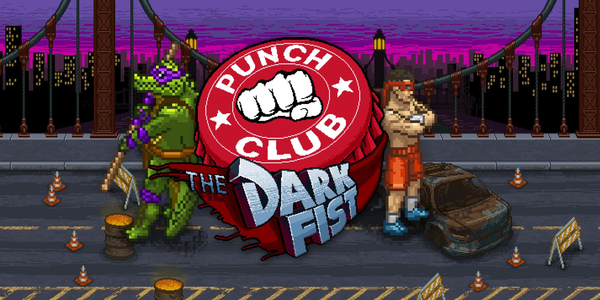 Punch Club Nintendo 3ds Download Software Games Nintendo