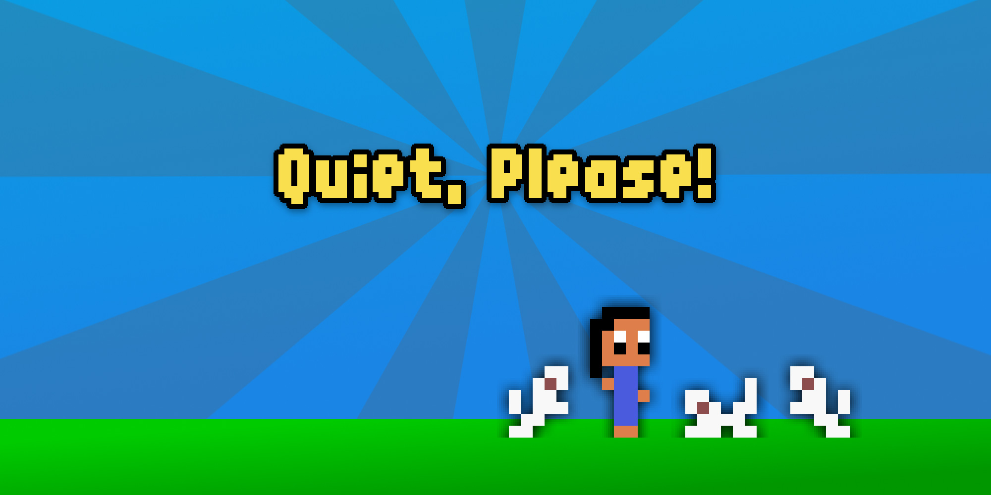 Quiet  GamesListCom  Play Free Games Online