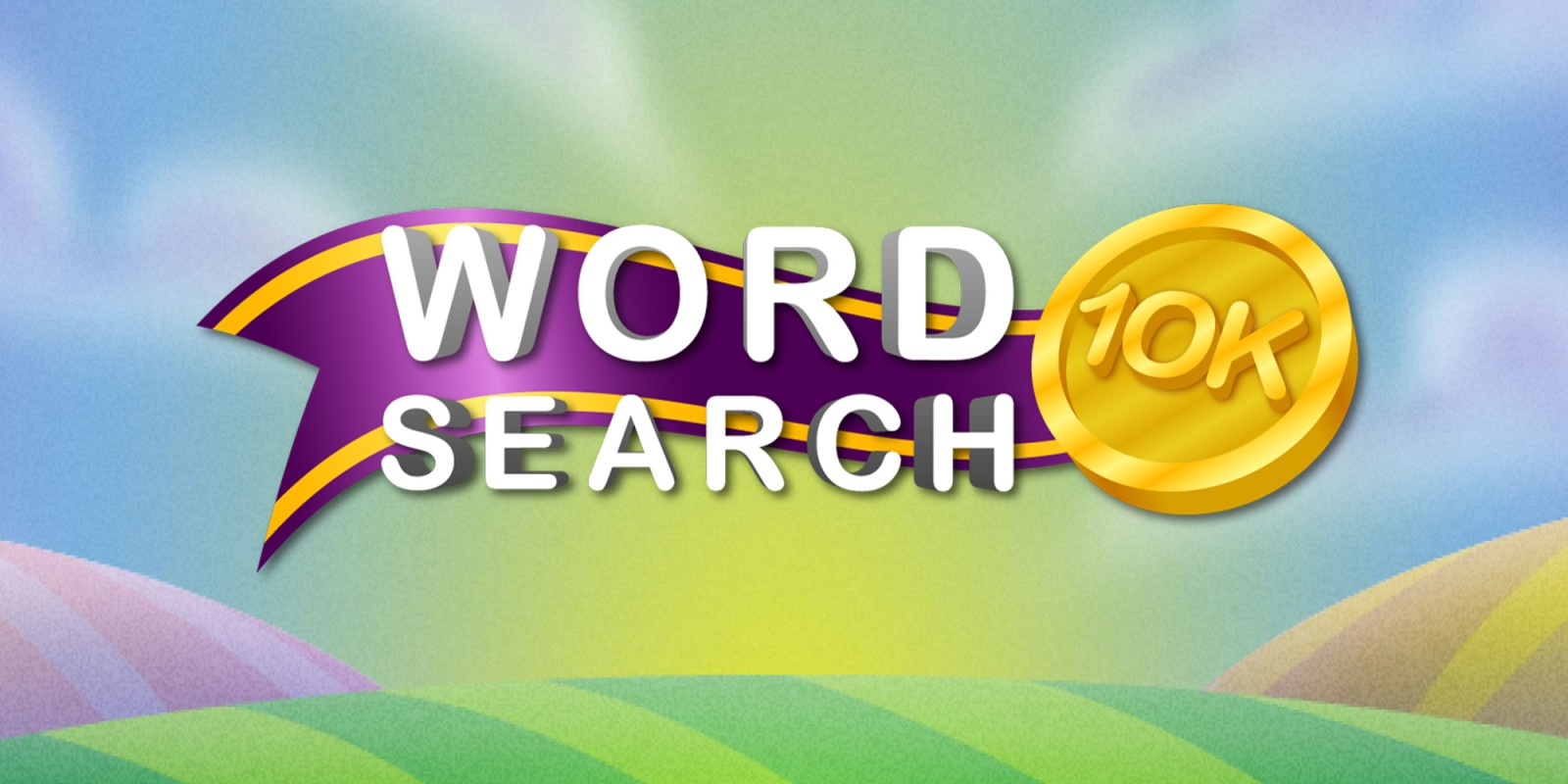 Word Search 10K