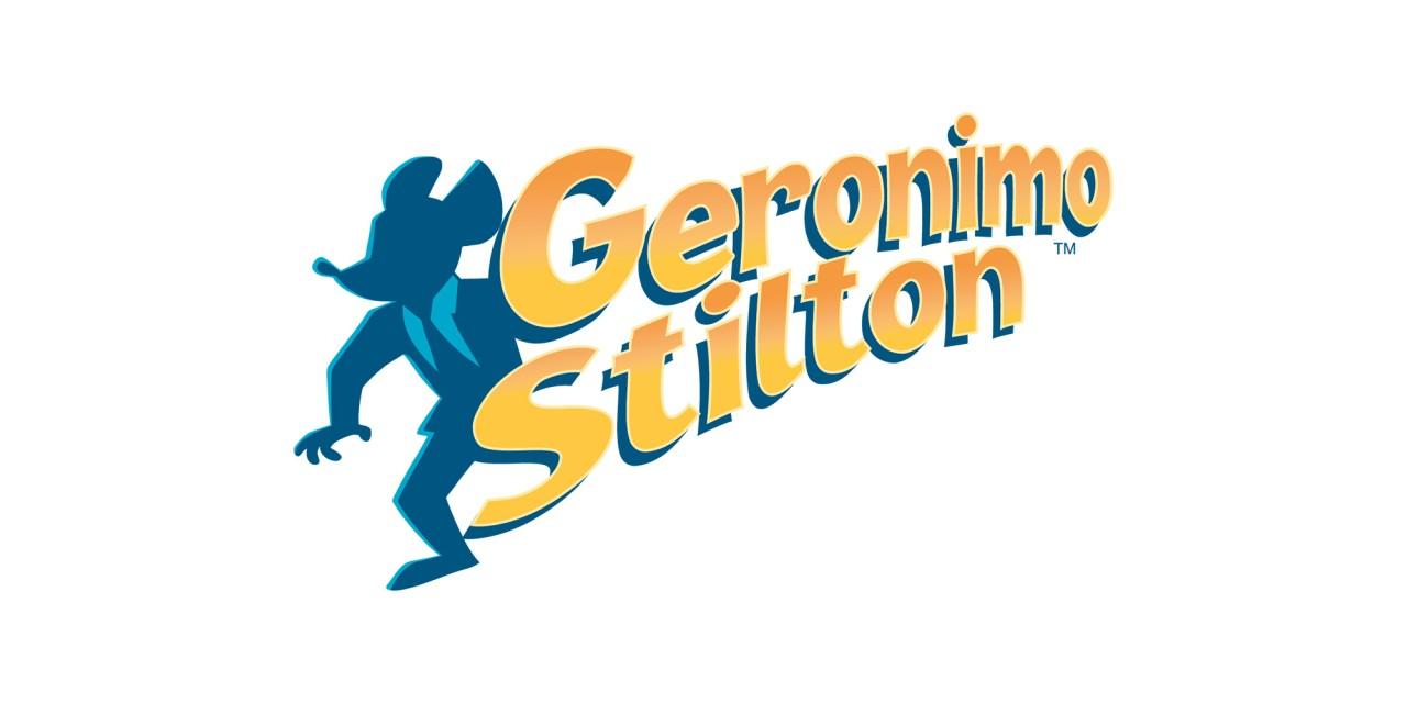 Geronimo Stilton Nintendo 3ds Family Nintendo
