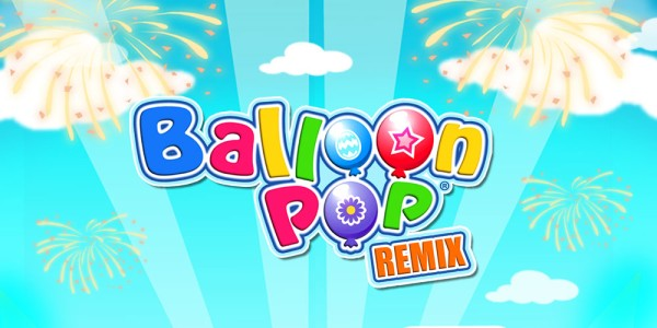 Balloon Pop® Remix