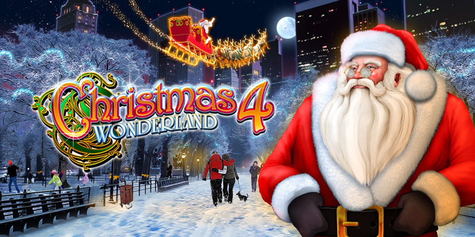 Nintendo christmas 3