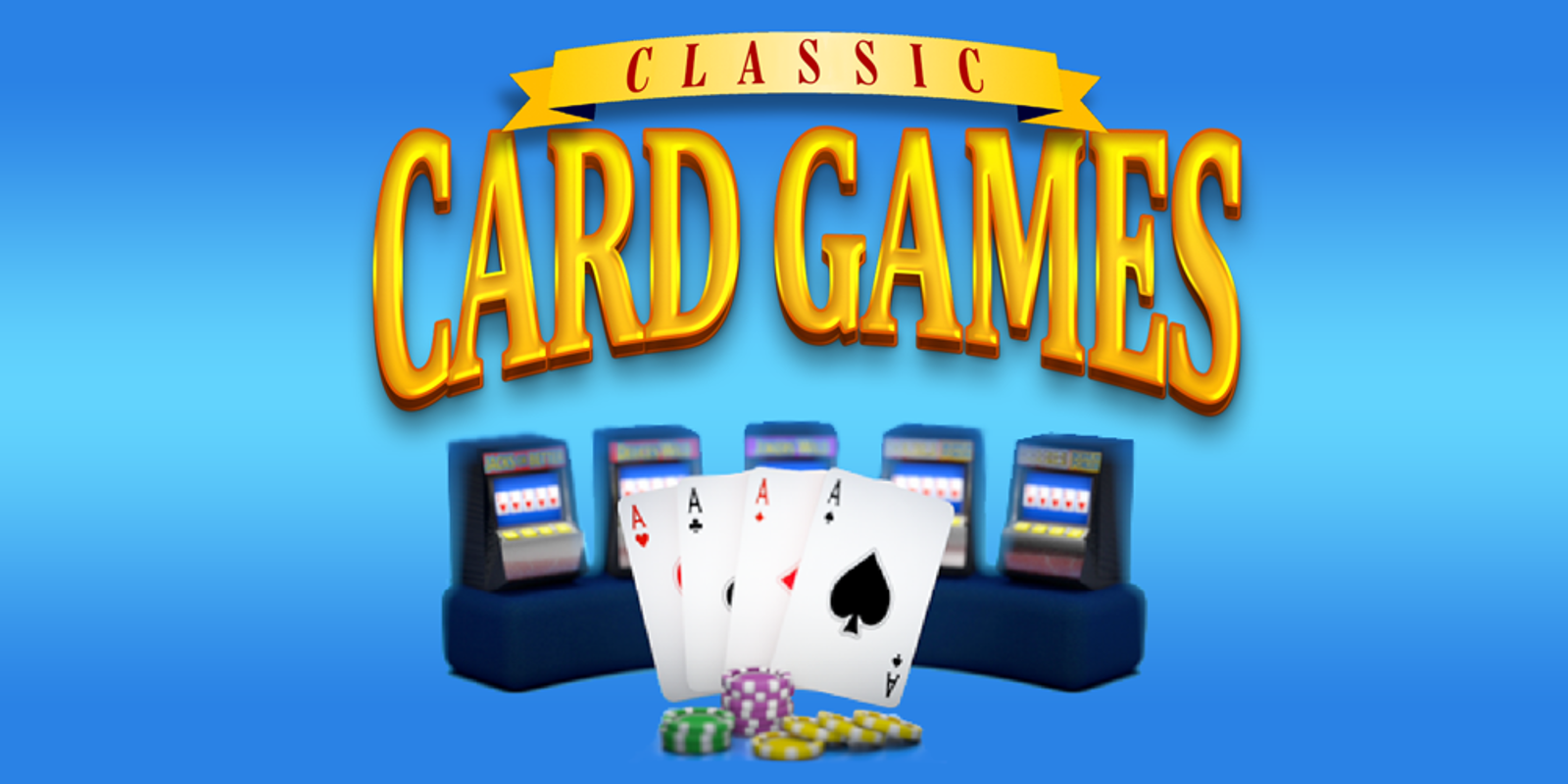 Classic Card Games | Nintendo 3DS download software ...