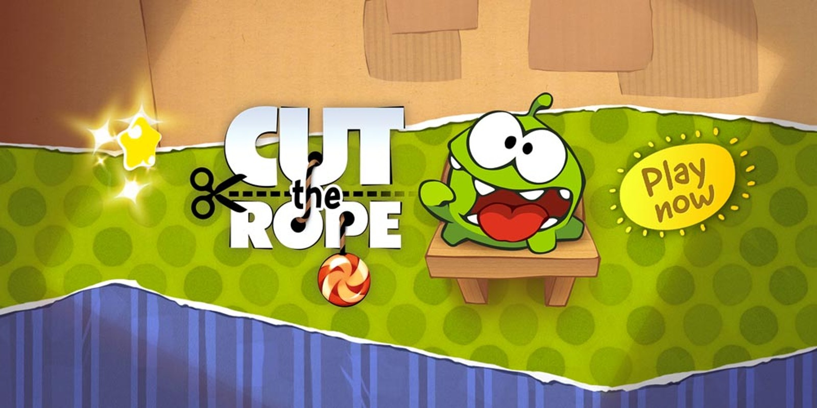 Cute The Rope