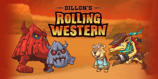Dillon's Rolling Western