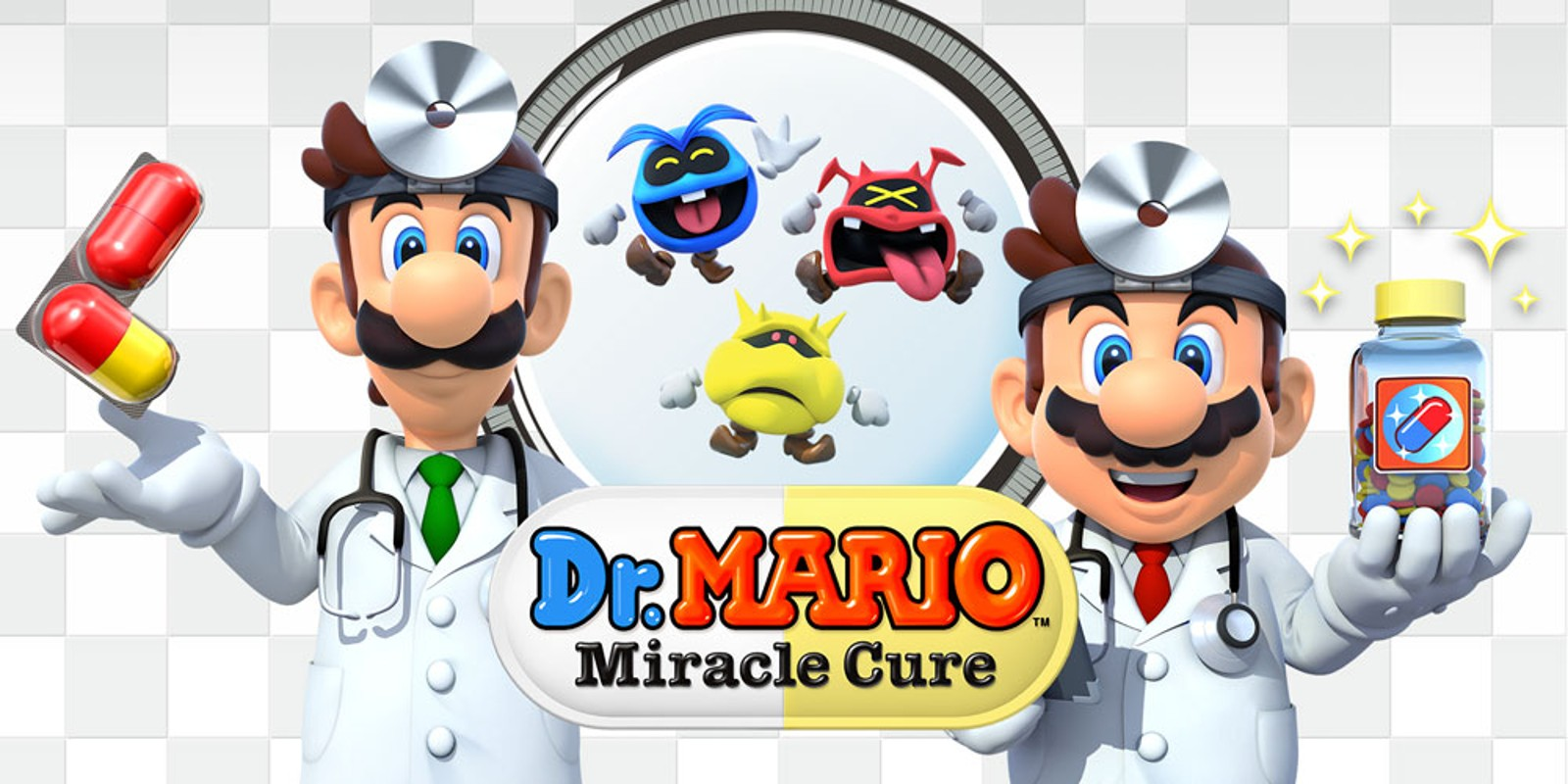 how to play dr mario