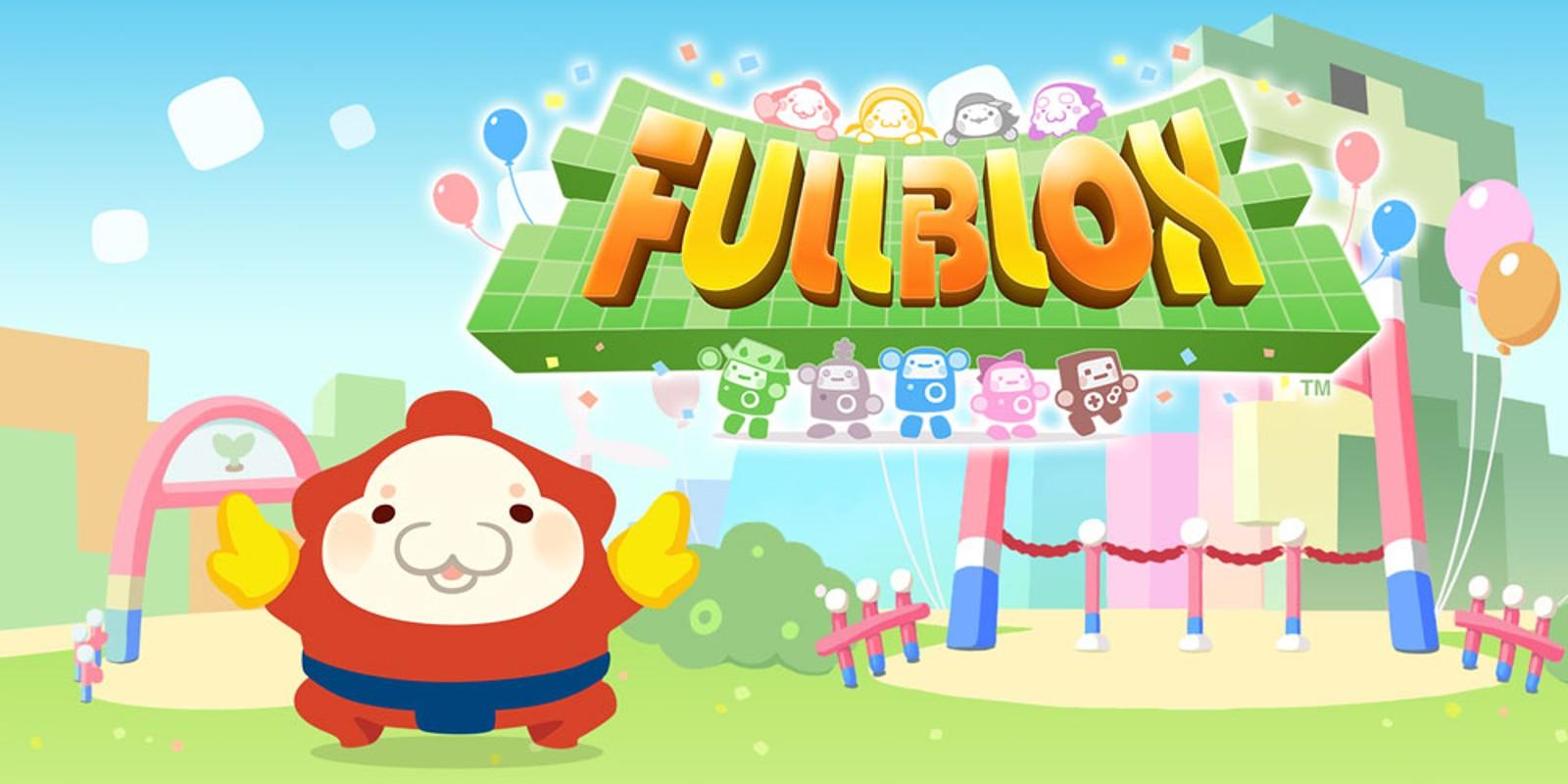 Fullblox Nintendo 3ds Download Software Games Eshop Gift Card Us 50 Digital Code