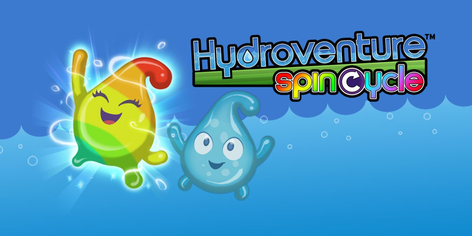 Hydroventure™: Spin Cycle