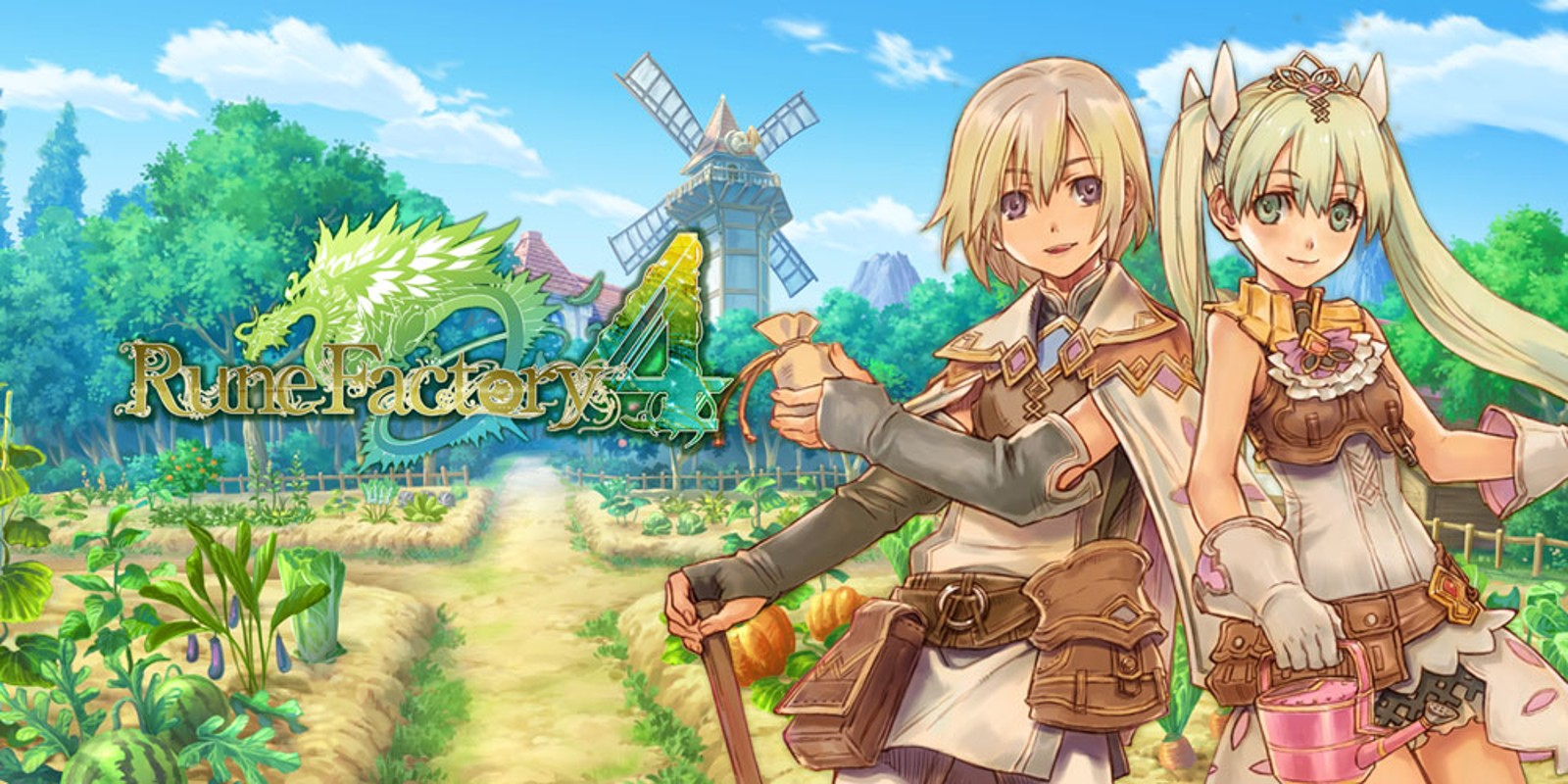 Rune factory 4 dating event