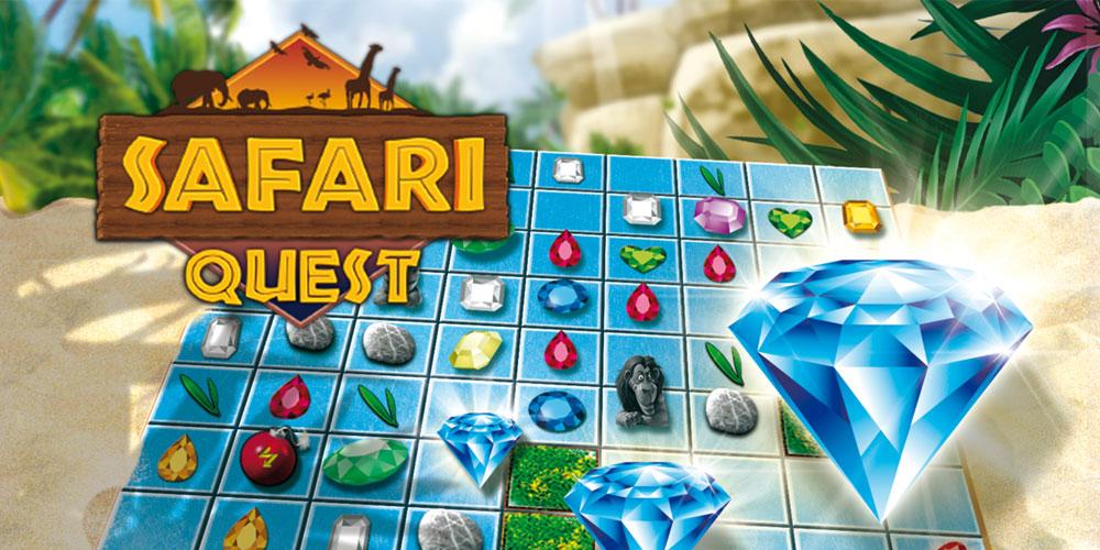 Safari Spiele