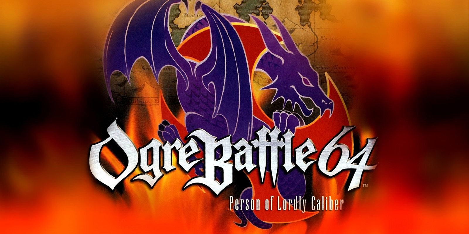 Ogre Battle 64: Person of Lordly Caliber | Nintendo 64