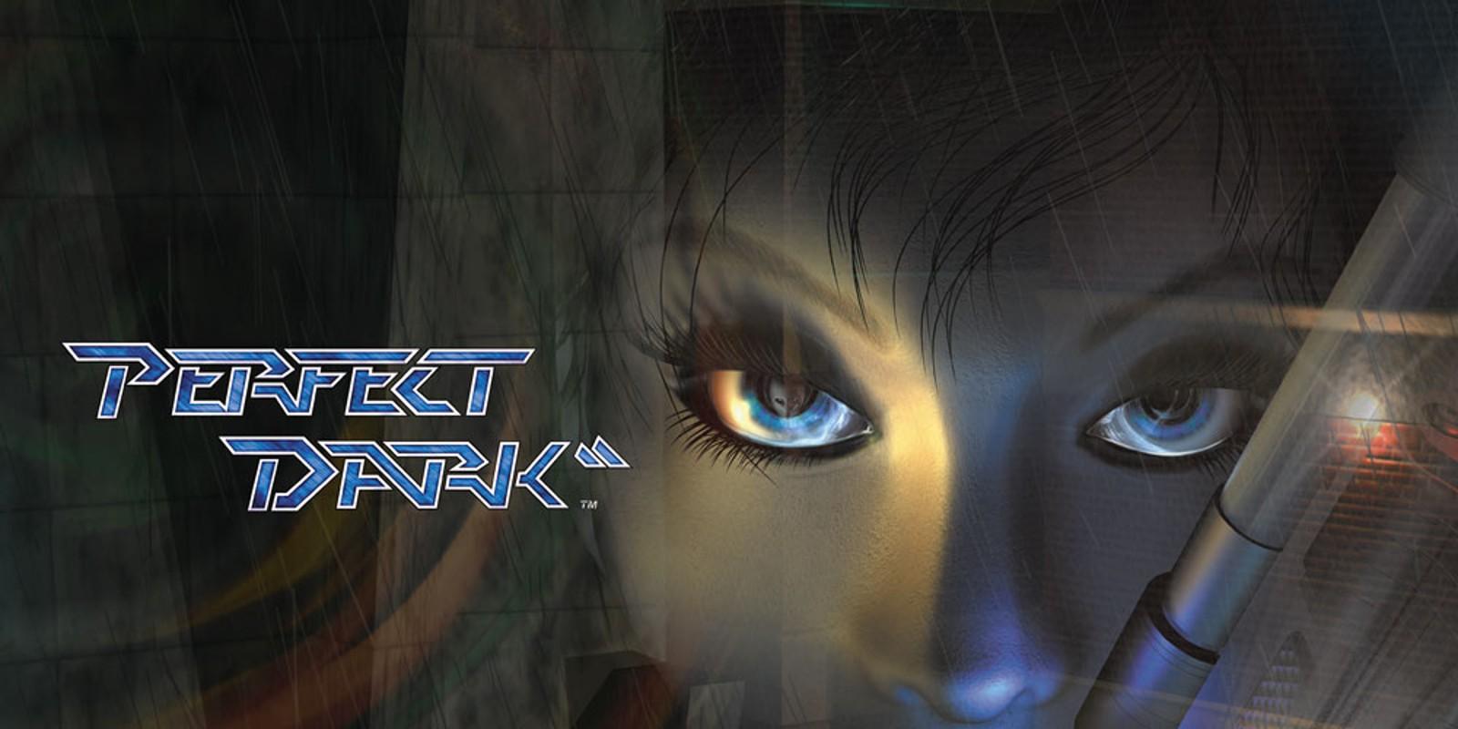 Perfect Dark | Nintendo 64 | Games | Nintendo