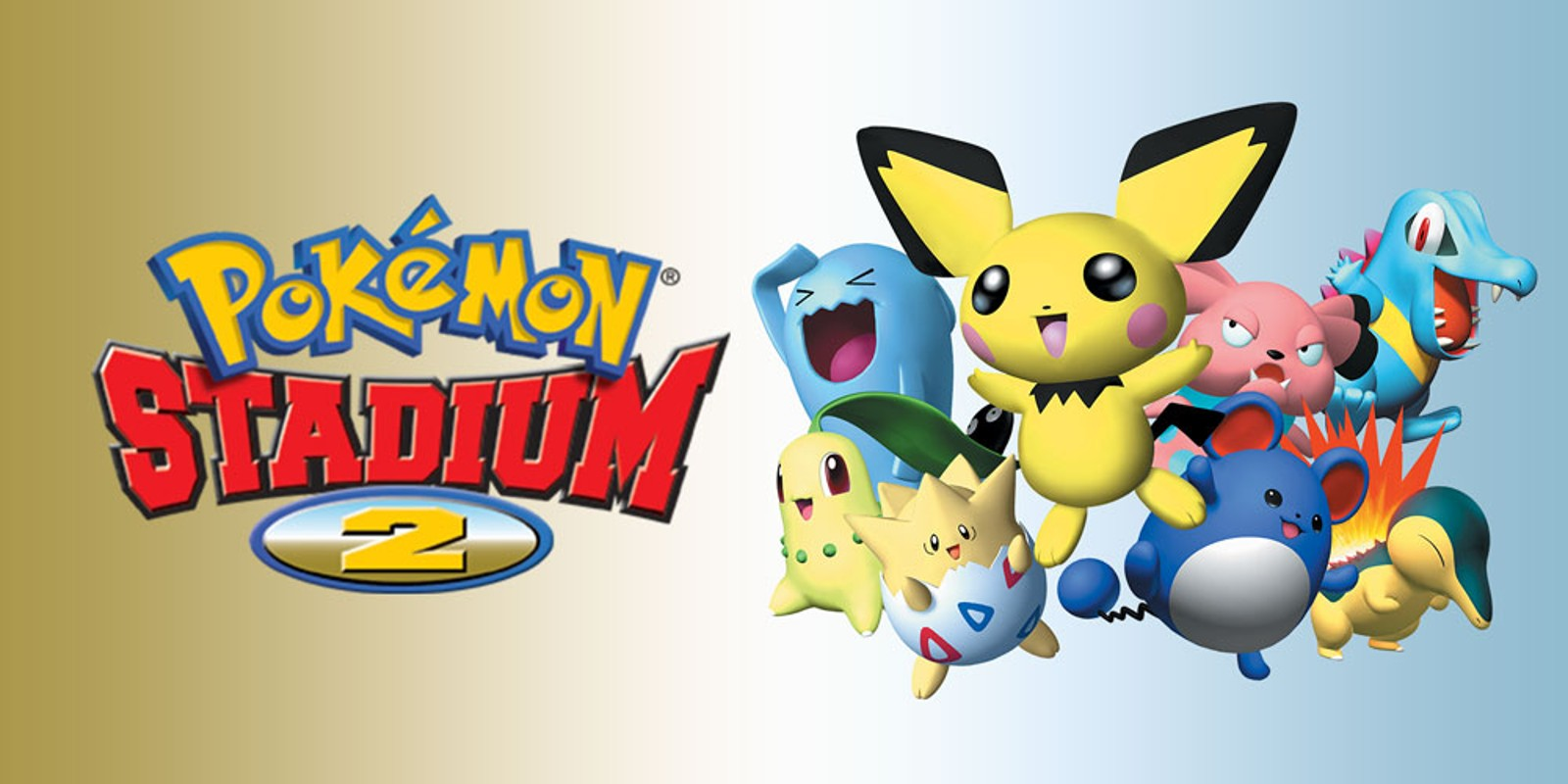 Image result for pokemon stadium 2